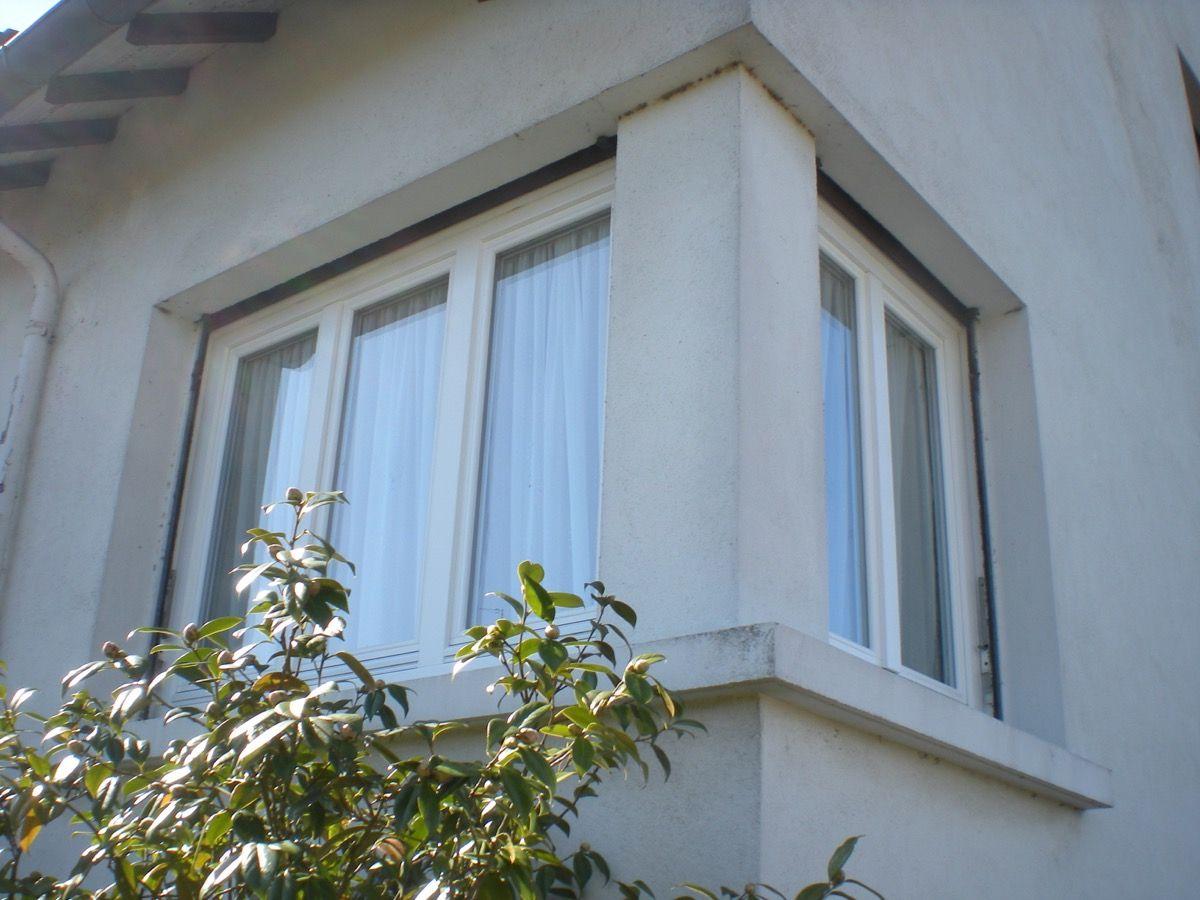Réalisations fenêtres sur mesure